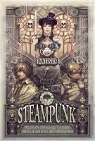 Immersion Book of Steampunk by 5seaport