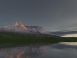 Terragen - New Age by zulamun