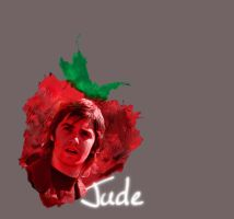 Across the Universe- Jude by Aruchu