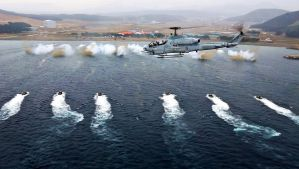 Ssang Yong 2014 Exercise by GeneralTate
