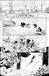 Infestation Transformers 2 - #1 pg.13 inks by GuidoGuidi