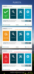 Purista Free Antivirus by WarrenClyde