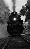 Steam Engine 3 by AaronMk