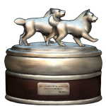 TvT Trophy - Silver by TokoTime