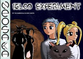 Igloo Experiment cover by ranma-tim