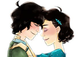 Mileven by Hains-Mae