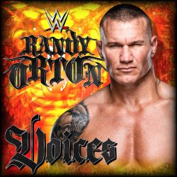 Randy Orton - Voices by EdgeRulz17
