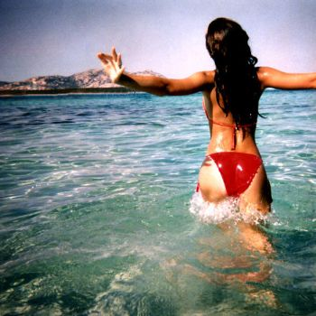 Summer Time by alicedepalma