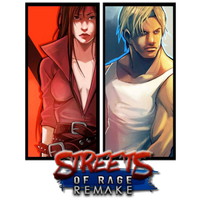 Streets Of Rage: Remake v2 by POOTERMAN