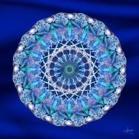 Throat Chakra Seal of Protection by Ashnandoah