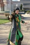 Loki Cosplay by The-Wizard-WhoDid-it