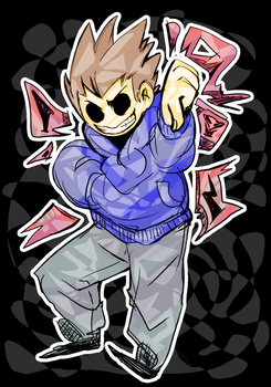 Nah Im Not Eddsworld Fan Totally Not Naaahh by Wgirly