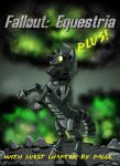 Fallout Equestria Plus eReader by jlryan