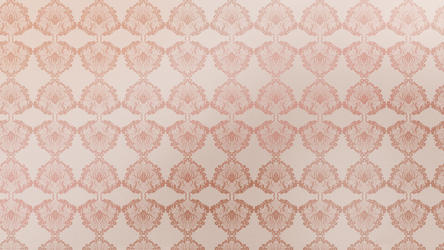 Spidery Damask Wallpaper by liberalSpaceship