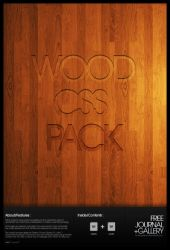 Wood CSS Pack by Bobbyperux