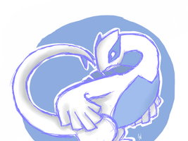 Lugia by LargePenisImplant