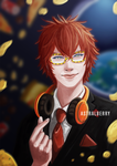 [FANART] MYSME - 707 by astral-berry