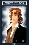 8th DOCTOR (color) by JOSERODRIGUEZMOTA