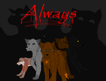 Always Cover by Goodnight-Kimberly