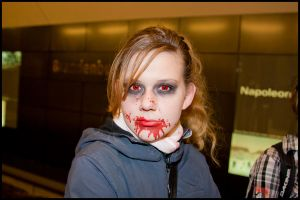 zombie in the subway 01 by wandi-Camarell