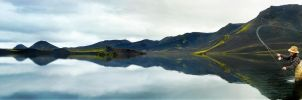 Tranquility by icelander66
