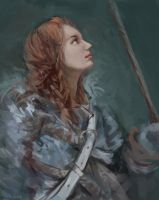 Ygritte by MrTrick72