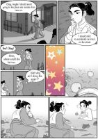 Pucca: TONT Page 33 by LittleKidsin