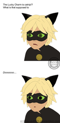Catnip Chat by Ravus4001