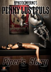 Penny Lustful #7 - Piper's Story by darthhell