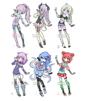 RustyChan Collab (Closed) by Rusty-Adopts