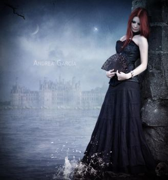 Farther Away by AndyGarcia666