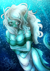 SeaSerpent (finished) by Tyl95