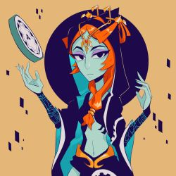 Midna New Version by moskvichok
