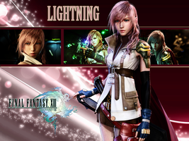 Lightning Wallpaper 2 by Lightning-Fanclub