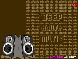 Deep House music by marxy-m