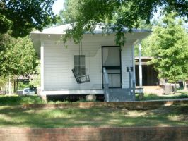 Birthplace of Elvis PresleY by rob190975