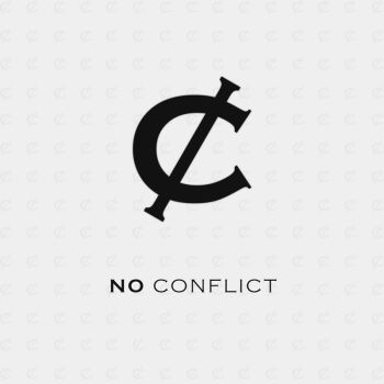 NO CONFLICT by NCLVT