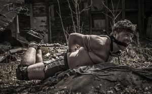 crouch by creativeIntoxication