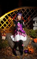 Dancing Stars on Me - Nozomi by Eiloria