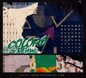 Colors of the Wind Texture Pack #22 by LilithDemoness