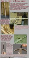 How to make a Morgul blade by InKibus