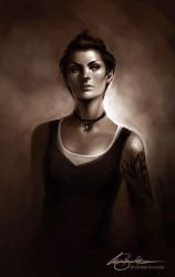 .: Astrid :. by Charlie-Bowater