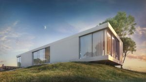 House in Portugal by 3DEllesar