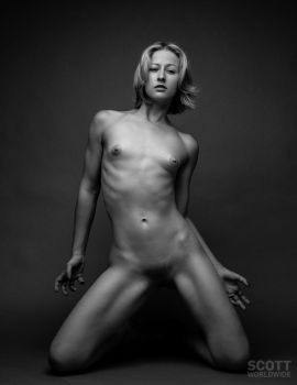 Lady Sensuality 2 by Scottworldwide