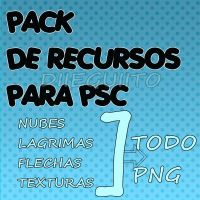 Recursos png para PSC by Diieguiitoh
