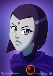 Raven (Preview) by Dimaar