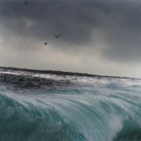 ocean by TomMontgomery