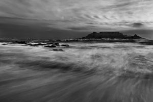 Table Mountain by prperold