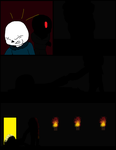 An Evil Beggining Page 2 by cjc728