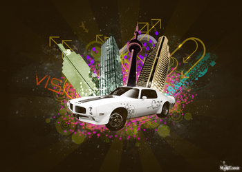 Vector by MarkLoose